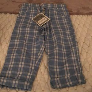 wheat Bottoms - Plaid knickers